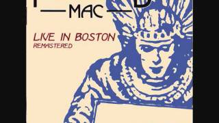 Fleetwood Mac - Oh Well Live At The Boston Tea Party