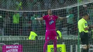 Penales Nacional Tolima: Final Liga Águila  2018-I - Deportes RCN