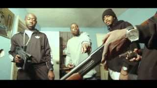 Freddie Gibbs & Madlib - Thuggin'