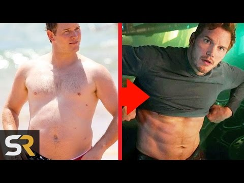10 Actors Who Got RIPPED For Superhero Roles (And How)