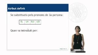 Bloc 7. Funcions (Atribut) | 30/55 | UPV