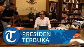 Ini Kata Menaker Hanif Dhakiri Tentang Presiden Jokowi dan Kabinet Kerja