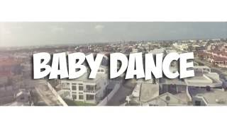 Cotonou City Crew - Baby Danse