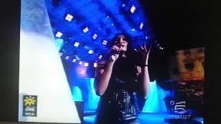 Anggun Still reminds me Vota la voce Settembre 2000 Italia