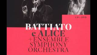 Summer On A Solitary Beach [Live in Roma 2016] - Franco Battiato e Alice