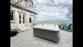 Introducing The 2020 Jacuzzi® J-300 Series Hot Tub (7.5 Min)