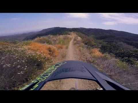 Backbone Trail Will Rogers To Temescal Ridge Mountain