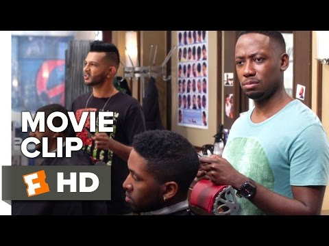 Barbershop: The Next Cut (Clip 'Super Thug')