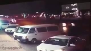 Video: Aksi Heroik Warga Berbuah Penghargaan dari Pangeran Saudi