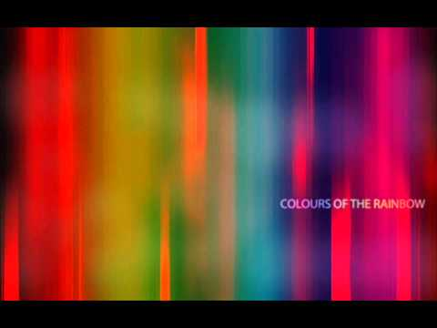 Música Colours of The Rainbow