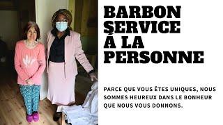 BARBON Service à la personne - BONDY