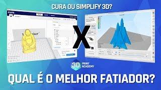 simplify3d vs cura 2019 - Kênh video giải trí dành cho thiếu