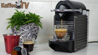Krups Nespresso PIXIE  im Test: Fünf Jahre mit der Kapselmaschine // Langzeit-Review