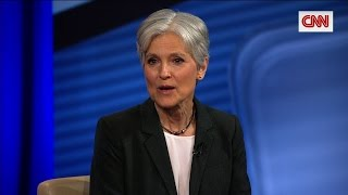 Jill Stein: We Must Follow International Law On Foreign Policy