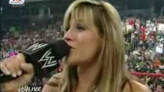 Despedida de Lilian García de la WWE (en español)