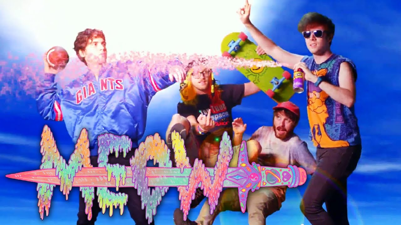 Anamanaguchi's Latest Video Is An Excellent Night Out At The Arcade