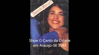 Tous les clips de Daniela Mercury | 2KMUSIC COM