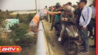 Rợn Người: Giết Nữ Đồng Nghiệp Quấn Xác Ném Trôi Sông Vì Lý Do Không Ngờ   Hành trình phá án   ANTV