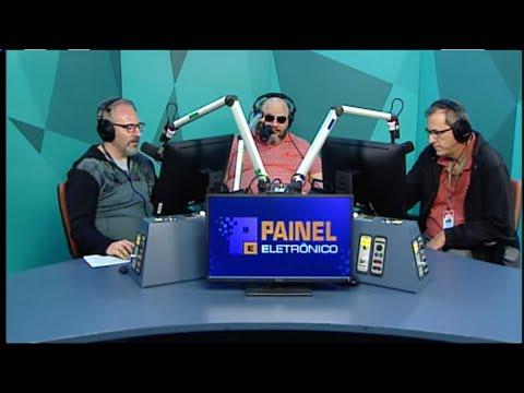 Painel Eletrônico - 08/11/2019