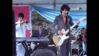 "Jonas Brothers - ""Year 3000"" - Live at White House Lawn 2007"
