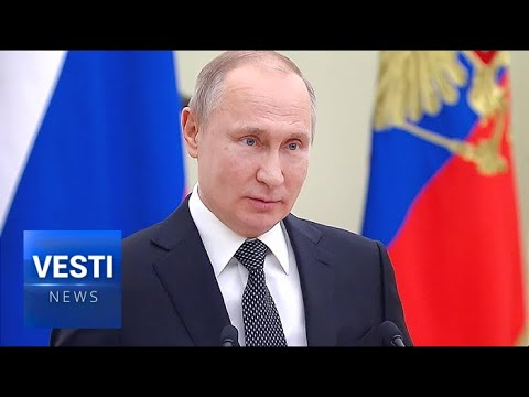Putin: Bureaucrats Should Not Fence Themselves Away From the People That They Serve!