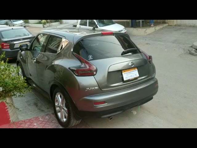 Nissan Juke 15RX Urban Selection 2011 for Sale in Karachi