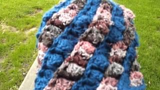 Video Response: Crochet Geek