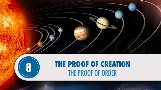 The Proof of Order