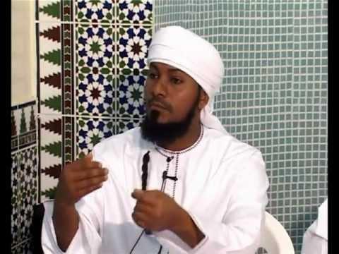 Sheikh Nurdin KISHKI - SWALA NA UMUHIMU WAKE KWA MWANADAMU 1/2