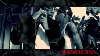 LIL ST LOUIS 3 OF DEM HOES OFFICIAL MUSIC VIDEO Lilstl