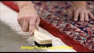 turkmen carpets online California