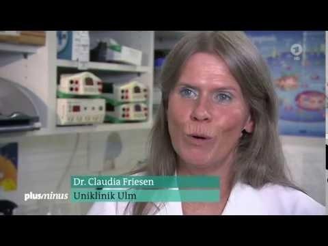 Die Thrombose des Mastdarmknotens durch geht wieviel