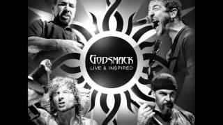 Rocky Mountain Way - Godsmack Cover
