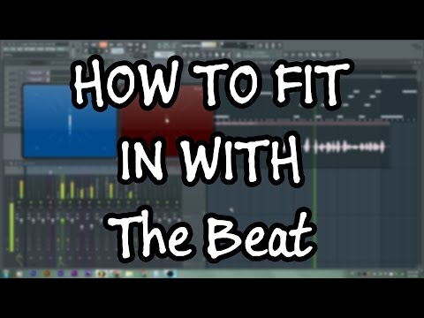 "How To Let Your Vocals ""Sit On The Beat"" Mp3"