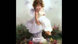 Engelen kaarten Afbeeldingen van engelen