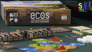Video-Rezension: Ecos