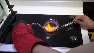 Bending Mayhems Glass Tubes for Custom Watercooling Part 2