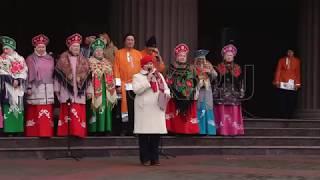 КОНЦЕРТ В ОРСКЕ , КОТОРЫЙ СОБРАЛ ВЕСЬ ГОРОД!