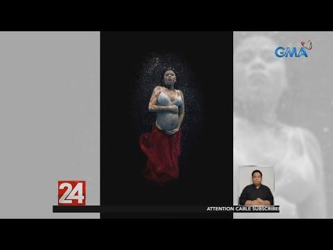 [GMA]  24 Oras: Car sales executive na apektado ng pandemya ang trabaho at namatayan ng anak, tagumpay…