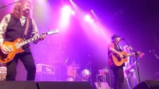 Drivin' N' Cryin' - Let's Go Dancing (Atlanta 12.30.16) HD