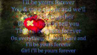 Mario - Yours Forever