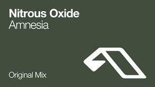 Nitrous Oxide - Amnesia [2007]