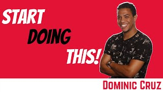 How To Start A Conversation With Someone You Just Met | Mr. Dominic Cruz