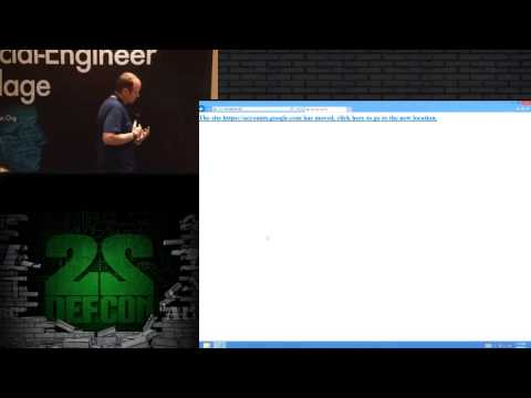 DEF CON 22 - David Kennedy - Destroying Education and Awareness Programs
