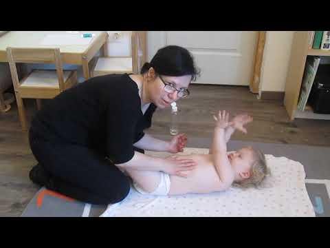 Térdízületi szalagfájdalom