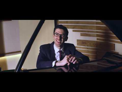 Gabriel Latchin Trio -