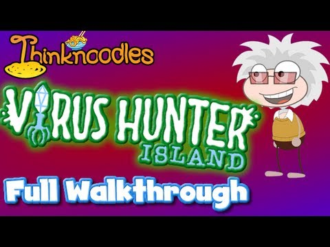 Download ★ Poptropica: Virus Hunter Island Full Walkthrough ★ Mp4 HD Video and MP3