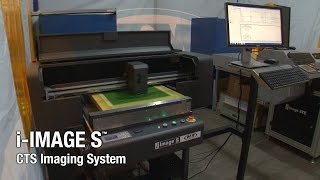 i-Image S CTS Imaging System