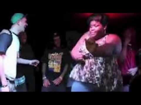 Yung Gunzman aka Young Teen - Feanin For You Music Video