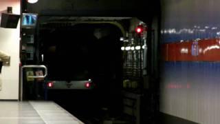 preview picture of video 'M1 odjíždí z Ládví'
